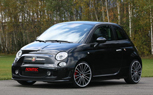 Novitec Tuned Abarth 500 Delivers 212-HP of Fun