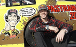 Official: Travis Pastrana And Michael Waltrip To Tackle NASCAR