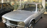 Iranian President Sells His Peugeot 504 For Charity