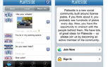 Plateside iPhone App is Social Networking For Your Car