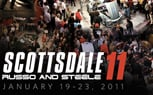 Russo and Steele Moves to Different Site for Scottsdale 2011