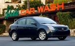 2010-2011 Nissan Sentra Being Recalled Due To Engine Failure