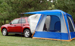 Napier Redesigns Its Popular SUV and Truck Tents