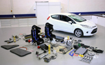 Ford To Sell R2 Rally Kit For Fiesta, Creating A Turnkey Rally Racer