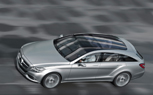 Mercedes-Benz CLS Shooting Brake To Enter Production