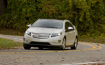 Chevrolet Volt Wins Big From Automobile, Motor Trend