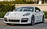 Vorsteiner Panamera Restyling Package Does Wonders for the 4-Door Porsche