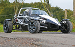 Wimmer RS Ariel Atom Makes 340-HP, Hits 60 MPH in 2.8 Seconds