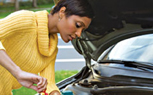 Study: Women Tend to Steer Clear of Basic Car Maintenance