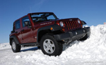 Jeep Wrangler To Get Pentastar V6, New Dodge To Get European Platform