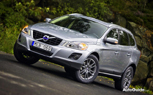 Volvo Recalls 6,000 Cars Due To Fuel Cutoff Issues