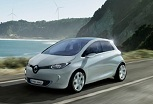 Renault To Launch EV With 150 Mile Range By 2015