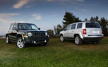 Jeep Sales Expected to Grow by 20 Percent Overseas Says Brand's CEO
