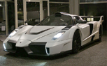 Gemballa Tuned Ferrari Enzo MIG-U1 Could be Yours for $3.8 Million