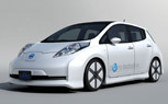 Nissan Leaf Aero Concept and Others Revealed Ahead of Tokyo Auto Salon Debut