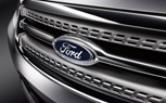 Ford Planning Start-Stop Technology for Non-Hybird Cars, Crossovers in 2012
