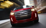 Ford Poised to Overtake Toyota in U.S. Sales Race, Regain No. 2 Spot