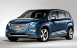 GM to Expand Volt Range to Three Models by 2015