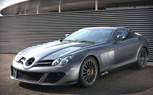 McLaren Offers Limited Edition Upgrade Kit for the SLR