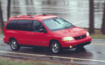 Ford Windstar Under Investigation Again: Rusting Subframe Linked to Crashes