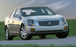 GM Recalls 2005-07 Cadillac CTS; Plus 2011 Cadillac, GMC and Chevy Trucks