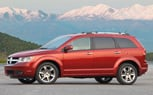 Chrysler Recalls 120,000 Dodge Journey, Ram 1500 Models