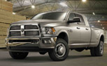 Ram Heavy-Duty Diesel Trucks Recalled for Faulty Brake Lights