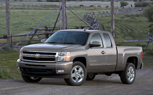 High-End Chevy Silverado 'Scottsdale' Pickup Under Consideration