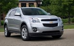 2011 Chevy Equinox, GMC Terrain, Cadillac SRX Recalled for Seat Belt Failure Risk