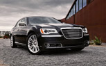 2011 Chrysler 300 Fully Revealed [Again] Ahead of Detroit Auto Show Debut