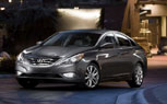 Hyundai Success Story Continues as Sonata Sales Hit Record High