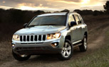 Next Jeep Compass Could Get Diesel Power