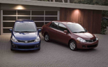 2011 Nissan Versa Gets Pricing, Content Changes