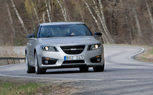 Saab Contributes $50 Per Test Drive to Make-A-Wish Foundation