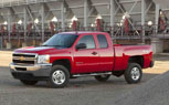 Chevrolet Sponsors Army-Navy Game, Giving Silverado HD to Wounded Vets Organization