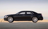 Lancia to Unveil New Chrysler 300 Based Flagship Sedan at Geneva Auto Show