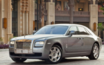 Rolls-Royce Ghost to Get Coupe, Convertible and Long Wheelbase Versions
