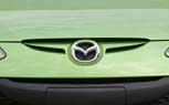 Mazda May Offer Plug-In Hybrids, Electric Cars