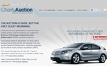 First Chevrolet Volt Auctioned Off for $225,000