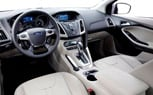 Ford Puts Old Jeans to New Use in 2012 Focus