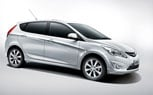 2012 Hyundai Accent Previewed With Verna Hatchback at China's Guangzhou Auto Show