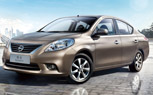 2012 Nissan Versa Revealed as New Global Compact Car