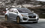 2012 Subaru Impreza WRX STI Rendering: Who's the Ugly One Now EVO?