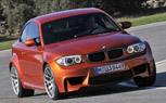BMW 1 Series M Coupe Revealed: Is This the Modern Day E30 M3?