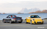 2012 Porsche 911 To Downsize