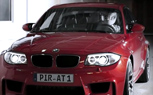 BMW 1 Series M Coupe Fully Revealed in Video