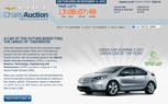 Chevy Volt Online Auction Hits $180,000 in First 24 Hours