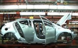 Watch the Chevrolet Volt Get Assembled [Video]