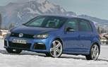 Volkswagen Golf R Coming to America, Will Debut at Detroit Auto Show