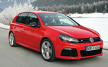 Volkswagen Golf R Officially Confirmed for the U.S.